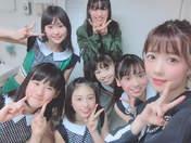 Hashisako Rin,   Kudo Yume,   Matsunaga Riai,   Shimizu Saki,   Shuttou Anna,   Yamada Ichigo,   Yonemura Kirara,
