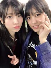 Kishimoto Yumeno,   Ogata Risa,