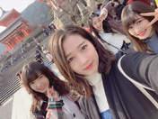 Akiyama Mao,   Onoda Saori,   Tanimoto Ami,   Yamagishi Riko,