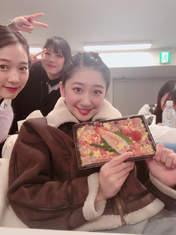 Akiyama Mao,   Kishimoto Yumeno,   Tanimoto Ami,