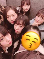 Akiyama Mao,   Niinuma Kisora,   Ogata Risa,   Onoda Saori,   Yamagishi Riko,