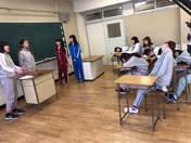 ANGERME,   Funaki Musubu,   Ise Reira,   Kamikokuryou Moe,   Kasahara Momona,   Katsuta Rina,   Kawamura Ayano,   Murota Mizuki,   Nakanishi Kana,   Oota Haruka,   Sasaki Rikako,   Takeuchi Akari,   Wada Ayaka,