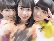 Eguchi Saya,   Ise Reira,   Nishida Shiori,