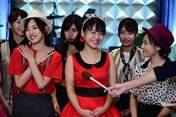 Iikubo Haruna,   Makino Maria,   Nonaka Miki,   Oda Sakura,   Sato Masaki,   Yokoyama Reina,