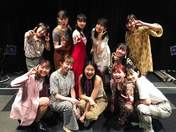 Funaki Musubu,   Ise Reira,   Kamikokuryou Moe,   Kasahara Momona,   Katsuta Rina,   Kawamura Ayano,   Murota Mizuki,   Oota Haruka,   Sasaki Rikako,   Takeuchi Akari,   Wada Ayaka,