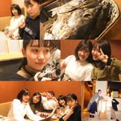 Funaki Musubu,   Kasahara Momona,   Katsuta Rina,   Kawamura Ayano,   Murota Mizuki,   Takeuchi Akari,