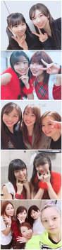 Kanemitsu Ruru,   Makino Maria,   Takagi Sayuki,   Takeuchi Akari,   Uemura Akari,   Yamazaki Yuhane,