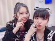 Hamaura Ayano,   Inoue Rei,