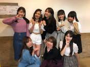 Fukumura Mizuki,   Ishida Ayumi,   Makino Maria,   Mano Erina,   Nakanishi Kana,   Nomura Minami,   Yajima Maimi,   Yokoyama Reina,