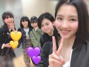 Eguchi Saya,   Hirai Miyo,   Ichioka Reina,   Shimakura Rika,   Yamazaki Yuhane,