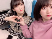 Nomura Minami,   Wada Sakurako,