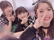 Inoue Rei,   Nomura Minami,   Wada Sakurako,