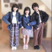 Maeda Kokoro,   Nishida Shiori,   Yamazaki Yuhane,