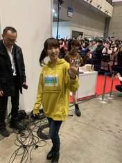 Miyazaki Yuka,   Yamaki Risa,