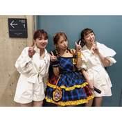 Katsuta Rina,   Takeuchi Akari,   Tsuji Nozomi,