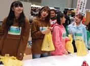 Hamaura Ayano,   Kanazawa Tomoko,   Takeuchi Akari,   Yokoyama Reina,