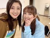 Kumai Yurina,   Nakajima Saki,