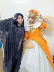 Hashimoto Aina,   Tanaka Reina,