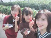 Makino Maria,   Morito Chisaki,   Yokoyama Reina,