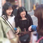 Akiyama Mao,   Horie Kizuki,   Ono Mizuho,
