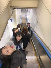 Ise Reira,   Katsuta Rina,   Nakanishi Kana,   Oota Haruka,   Takeuchi Akari,   Wada Ayaka,
