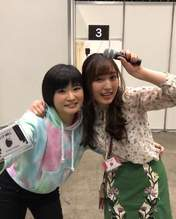Fukumura Mizuki,   Kaga Kaede,