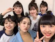 Funaki Musubu,   Ise Reira,   Kamikokuryou Moe,   Kasahara Momona,   Kawamura Ayano,   Oota Haruka,