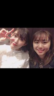 Kawamura Ayano,   Murota Mizuki,