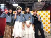 Ise Reira,   Katsuta Rina,   Kawamura Ayano,   Takeuchi Akari,