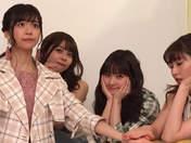 Inaba Manaka,   Kanazawa Tomoko,   Miyazaki Yuka,   Uemura Akari,