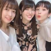 Shimizu Saki,   Takahashi Ai,   Yajima Maimi,