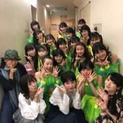 Hello! Pro Egg,   Shimizu Saki,   Takahashi Ai,   Yajima Maimi,