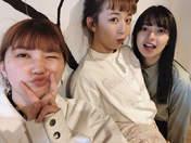 Kamikokuryou Moe,   Katsuta Rina,   Takeuchi Akari,