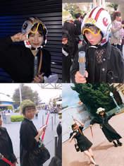 Kasahara Momona,   Katsuta Rina,   Kawamura Ayano,   Murota Mizuki,   Takeuchi Akari,