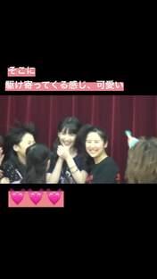 Michishige Sayumi,   Morning Musume,