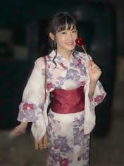 Kawamura Ayano,