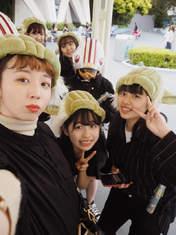 Ise Reira,   Katsuta Rina,   Kawamura Ayano,   Murota Mizuki,   Oota Haruka,   Takeuchi Akari,