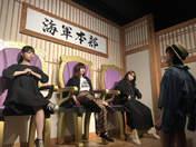 Kamikokuryou Moe,   Kawamura Ayano,   Murota Mizuki,   Takeuchi Akari,
