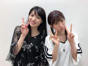 Ikuta Erina,   Yajima Maimi,