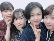 Hirai Miyo,   Kobayashi Honoka,   Satoyoshi Utano,   Takase Kurumi,