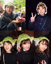 Kawamura Ayano,   Murota Mizuki,   Nakanishi Kana,   Takeuchi Akari,   Wada Ayaka,