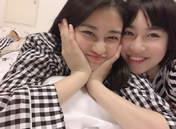 Sasaki Rikako,   Wada Ayaka,