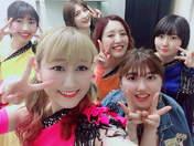 Arai Manami,   Furukawa Konatsu,   Mori Saki,   Saho Akari,   Sekine Azusa,   Takeuchi Akari,   UpFront Girls,