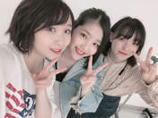 Ichioka Reina,   Kiyono Momohime,   Takase Kurumi,