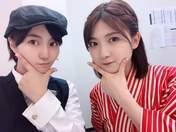 Arai Manami,   Mori Saki,