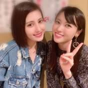 Umeda Erika,   Yajima Maimi,