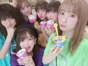 Haga Akane,   Ikuta Erina,   Ishida Ayumi,   Nonaka Miki,   Sato Masaki,   Yokoyama Reina,