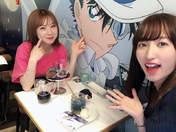 Ishida Ayumi,   Yamaki Risa,