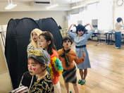 Funaki Musubu,   Ise Reira,   Kasahara Momona,   Katsuta Rina,   Takeuchi Akari,
