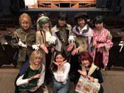 Akiyama Mao,   Kishimoto Yumeno,   Ogata Risa,   Ono Mizuho,   Onoda Saori,   Tanimoto Ami,   Tsubaki Factory,   Yamagishi Riko,